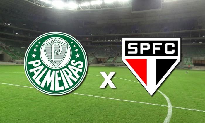 Palmeiras x São Paulo – Campeonato Paulista 2015