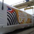 Novos trens adquiridos pela CPTM em 2013 começam a ser entregues