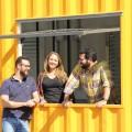 São Paulo ganha novo Food Park pertinho do metrô Marechal