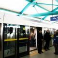 Trecho do monotrilho da Linha 15-Prata inicia operação comercial