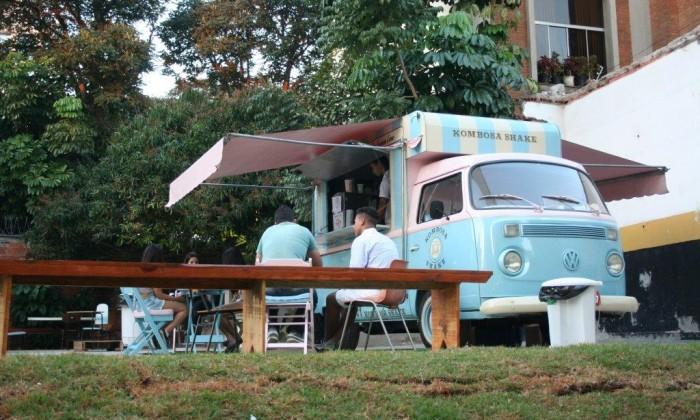 Ocupa Food Park