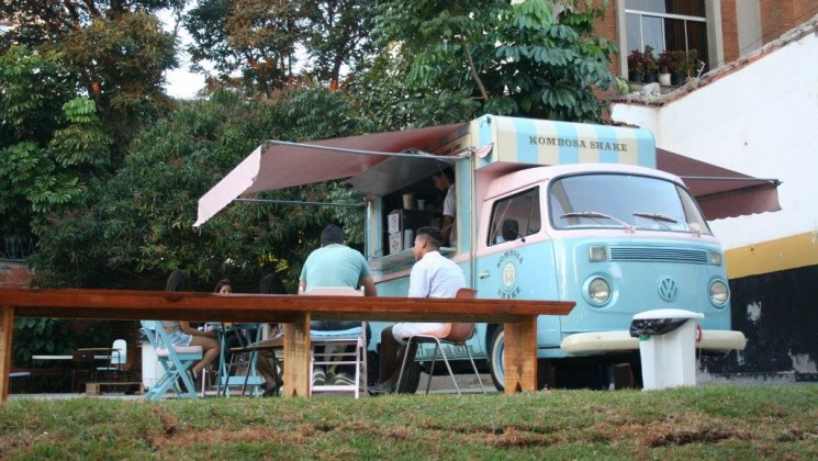 Food Kombi no Ocupa Food Park
