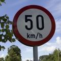 Vias da região de Moema e Ibirapuera tem limite de velocidade reduzido nesta quarta-feira